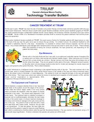 Technology Transfer Bulletin, Vol 2, Issue 3 (May 1999)