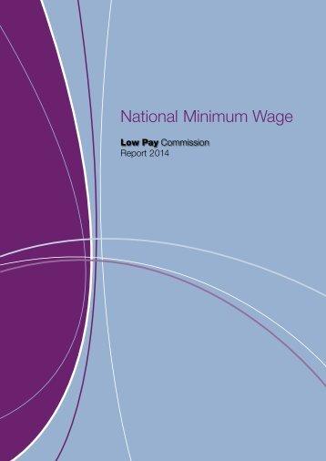 The_National_Minimum_Wage_LPC_Report_2014