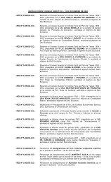 RESOLUCIONES CONSEJO DIRECTIVO – 19 DE DICIEMBRE DE ...