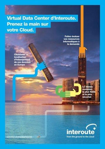 Téléchargez la brochure VDC PDF - Interoute