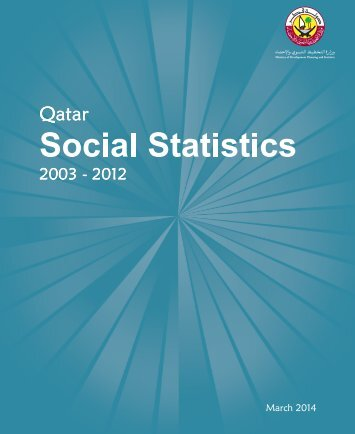 QatarSocialStatistics-2003-2012-Pub-May-2014-Eng
