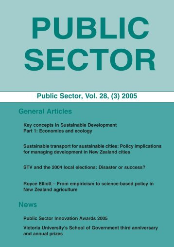 PSJ cover and back page Sept 2005 (18 Dec).pmd - Institute of ...