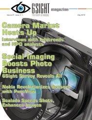 May 2012 6Sight Report