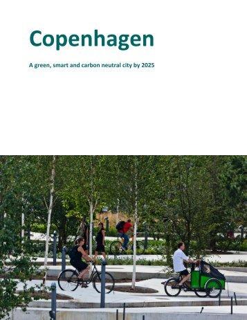 20% reduction in carbon emissions. - Copenhagen Cleantech Cluster