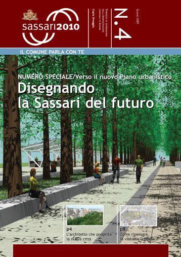 n. 4 giugno 2007 - Comune di Sassari