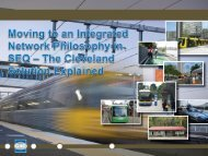 Brisbane Cross River Rail - Brisbane Development Association