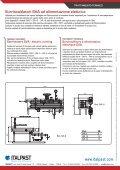 Surriscaldatori SVA ad alimentazione elettrica - Italpast - Page 2