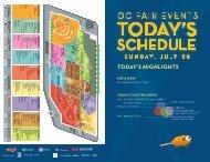 lots c,d,e,flots c,d,e,f - Orange County Fair