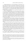 The Organization of Public Service Provision - Georgetown University - Page 2