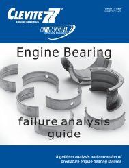 Bearing Failure Analysis Guide CL77-3-402 - Studebaker-info.org