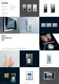 Gira Flächenschalter - Download - Gira - Seite 4