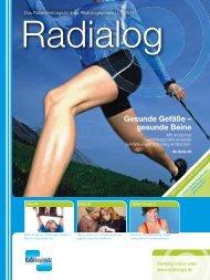 Ausgabe 01/2011 - Radiologie.de