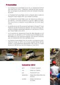 DEVIENS JUNIOR … - Deviens Champion Suisse Rallye JUNIOR - Page 2