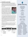 2009 Autumn - Faulkner University - Page 4