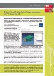 Blohm + Voss Naval optimiert Fertigungsprozesse mit PDF ...