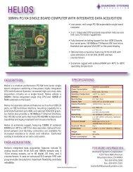 helios Data Sheet 1.ai - Fortec AG