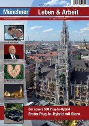 Münchner Leben & Arbeit