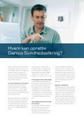 Danica SunDheDSSikring - Danica Pension - Page 6