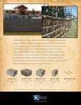Century Wall Century Wall® Century Wall - Keystone - Page 2