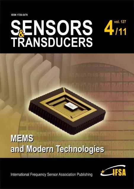 Modeling and System-level Simulation of Force-balance MEMS ...