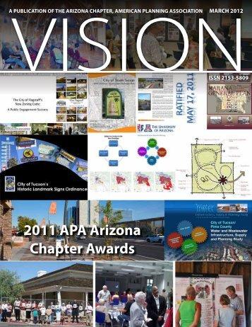 March 2012 - Arizona Planning Association