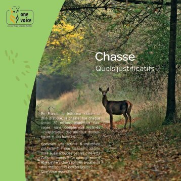 chasse-onevoice