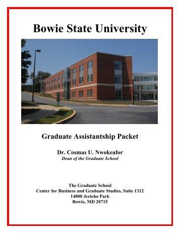 graduate school assistantship essay