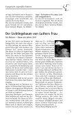 Taufe - Konfirmation - Trauung - Beerdigung - Friedenskirche ... - Seite 7