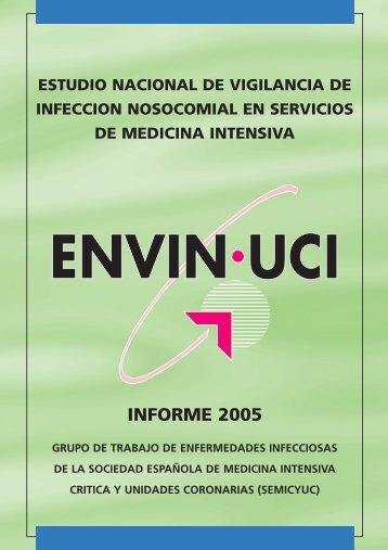 INFORME 2005 - Aplicació no disponible - Hospital de Vall d'Hebron