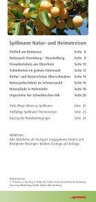Natur- & Heimatreisen 2012 - Page 5