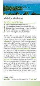 Natur- & Heimatreisen 2012 - Page 6