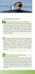 Natur- & Heimatreisen 2012 - Page 7