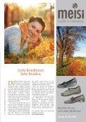 Zeitschrift lesen... - Höcker Gesunde Schuhe - Page 3