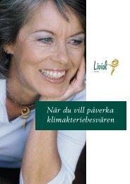 Livial - MSD
