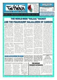 MAJLIS VOL 21 NO 08.pub - The Majlis