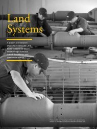 Land Systems - Singapore Technologies Engineering