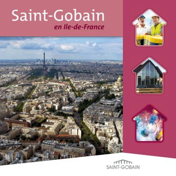 Saint-Gobain - Easy catalogue
