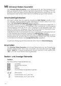 M5 Universal Geber/Auswerter - Funktronic - Seite 4