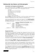 M5 Universal Geber/Auswerter - Funktronic - Seite 7