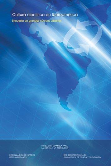 Cultura científica en Iberoamérica - OEI