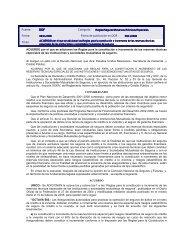 ACUERDO por el que se adicionan las Reglas para la constit - CNSF