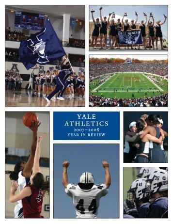 yale athletics - Community