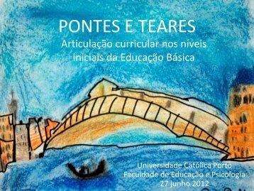 Manuel Rangel - Universidade Católica Portuguesa