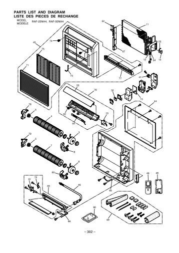 Section 8 Schematic Diagrams, Circuit Board Details, and