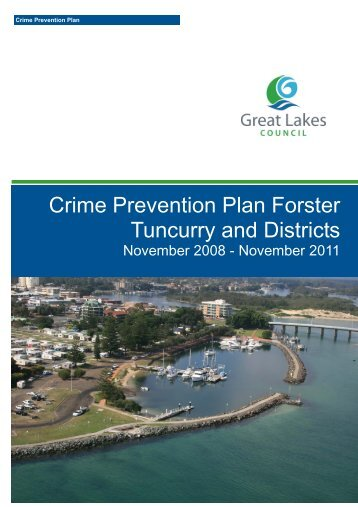crime prevention plan Cop-11-07-310 appendix 1 schedule 3: crime prevention plan standard t schedule 2: standard terms and conditionserms nd condi hastings district council crime prevention plan 2007.