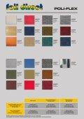 Farbkarte POLI-FLEX und POLI-FLOCK - foil direct® Gmbh - Seite 4