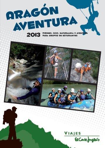 2013 - Viajes El Corte Inglés