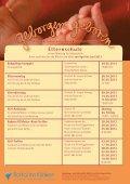 Elternschule - Rottal-Inn-Kliniken - Eggenfelden - Seite 2
