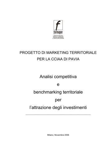revisione disperata - Camera di Commercio Pavia - Camere di ...