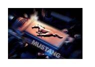 Prospekt Ford Mustang Modell 2005-2009 (Preisliste und